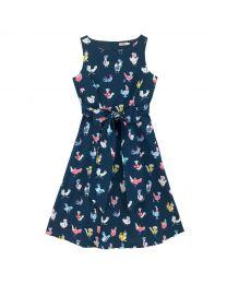Hen Party Cotton Dress