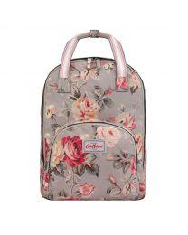 Garden Rose Multi Pocket Backpack
