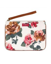 Chiswick Rose Large Premium Pouch
