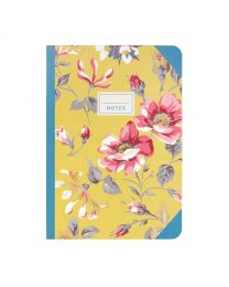 Pembroke Rose A5 Notebook