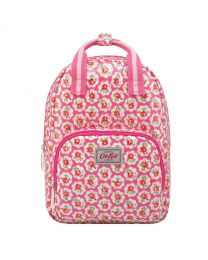 Provence Rose Kids Medium Backpack