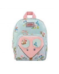 Woodland Animals Kids Novelty Mouse Mini Rucksack