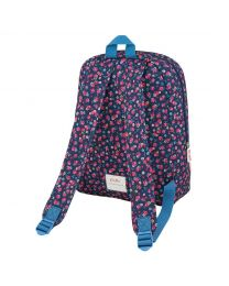 Roses & Hearts Kids Lightweight Large Backpack