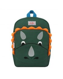 Kids Novelty Triceratops Medium Backpack