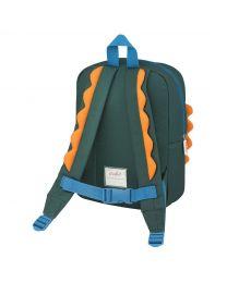 Kids Novelty Triceratops Medium Backpack
