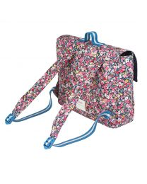 Paper Ditsy Kids Premium Satchel Backpack