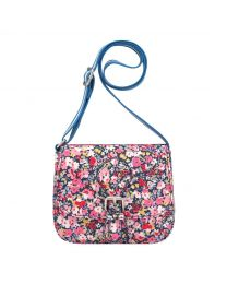 Paper Ditsy Kids Premium Cross Body Satchel