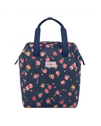 Wimbourne Rose Backpack Nappy Bag