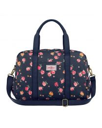 Wimbourne Rose Holdall Nappy Bag