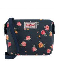 Wimbourne Rose Mini Multi Pocket Bag