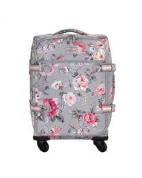 Garden Rose Four Wheel Cabin Bag