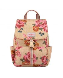 Somerset Rose Buckle Backpack
