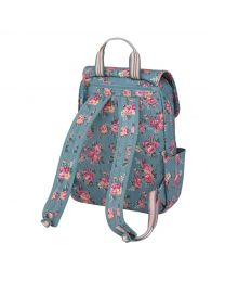 Kingswood Rose Buckle Backpack