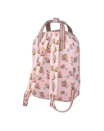 Mini Garden Club Front Pocket Backpack