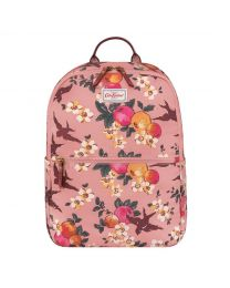 Orchard Birds Foldaway Backpack