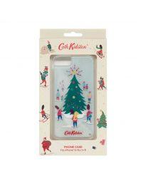 Christmas Village Universal Phone Case
