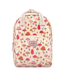 Mini Mushrooms Kids Medium Backpack