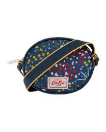 Midnight Stars Kids Oval Handbag