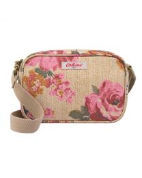 Somerset Rose Mini Lozenge Bag