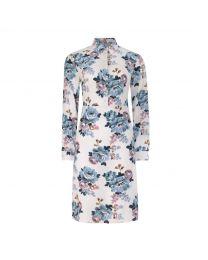 Somerset Rose Shirt Dress