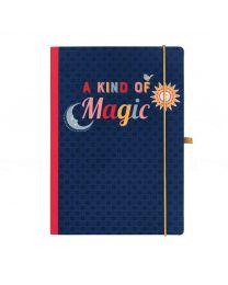Magical Memories A5 Notebook