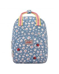 Washed Ditsy Ladybird Kids Medium Backpack