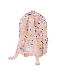 Magical Ditsy Kids Medium Backpack