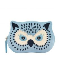 Magical Memories Owl Purse