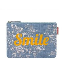 Ashbourne Bunch Simple Pouch