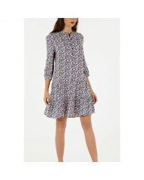 Mews Ditsy A-Line Dress