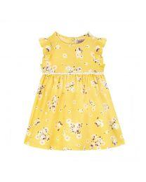 Daisy Rose Baby Boho Dress