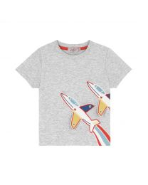 In The Sky Kids Short Sleeve T-shirt