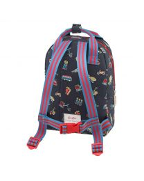Garage Station Kids Medium Backpack