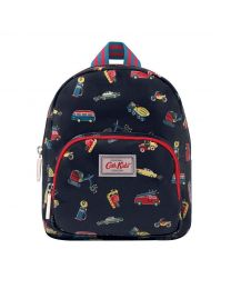 Garage Station Kids Mini Backpack