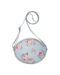 Briar Rose Kids Oval Quilted Handbag