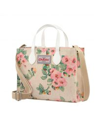 Mayfield Blossom Grab Cross Body Bag