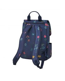 Twilight Sprig Buckle Backpack