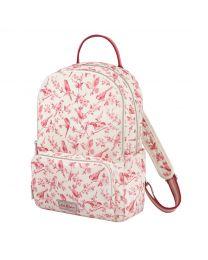 British Birds Small Pocket Backpack