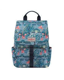 Botanical Garden Buckle Backpack
