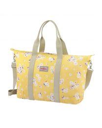 Daisy Rose Foldaway Overnight Bag