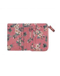 Mayfield Blossom Slim Pocket Purse