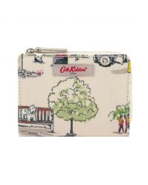 Billie Goes to Town Slim Pocket Purse