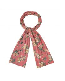 Mayfield Blossom Shawl