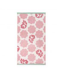 Freston Rose Hand Towel (Pink)