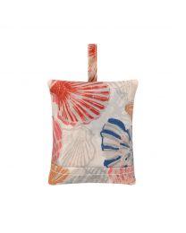 Seaside Shells Foldaway Shopper