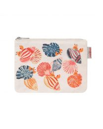 Seaside Shells Placement Pouch