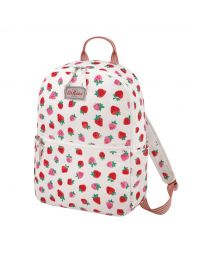 Sweet Strawberry Foldaway Backpack