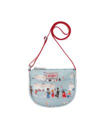 London People Kids Half Moon Handbag
