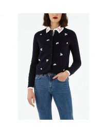 Mayfield Blossom Cardigan