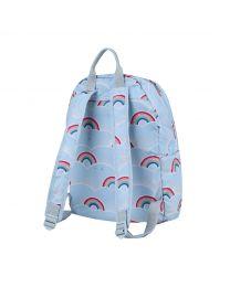 Rainbow Foldaway Backpack
